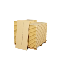 Gutex Multitherm, pallet