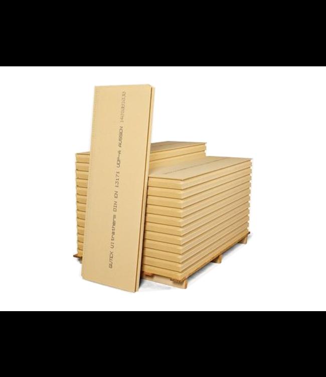 Gutex Ultratherm houtvezelisolatie, pallet