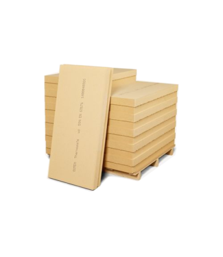 Gutex Thermosafe-wd, pallet