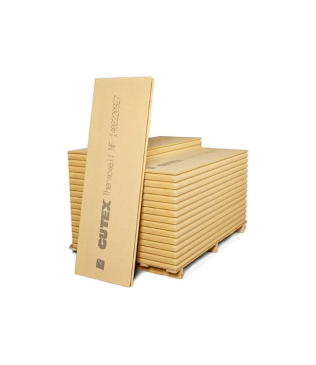 Gutex Thermowall-nf, pallet