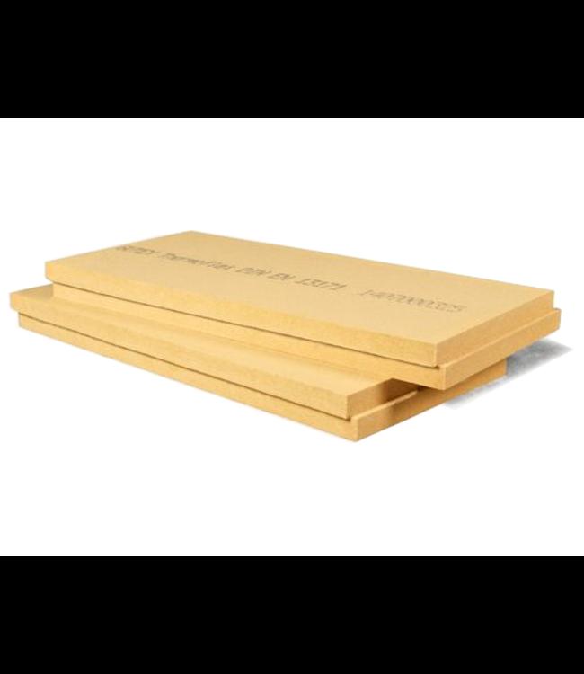 Gutex Thermoflat houtvezelisolatie, plaat