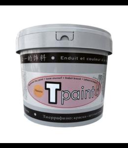 Tierrafino T-paint leemverf