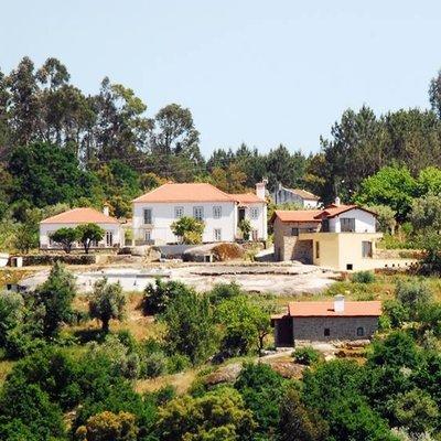 Quinta Vale Porcachio Portugal