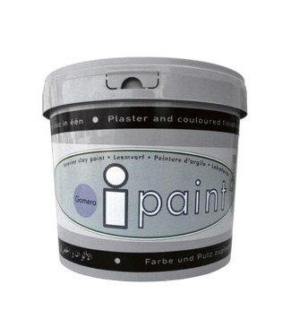 Tierrafino I-paint leemverf, kleur