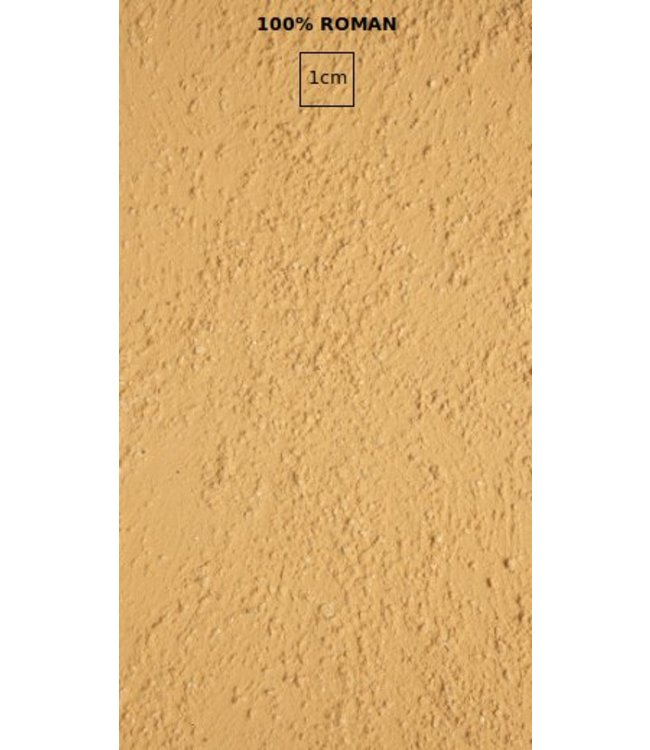Tierrafino T-paint leemverf, kleur