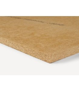 Gutex Thermofloor, pallet