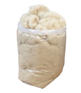 Stopwol schapenwolisolatie