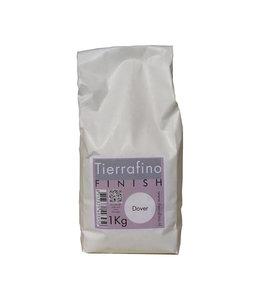 Tierrafino Finish reparatie/proefzakje