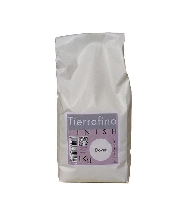 Tierrafino Finish reparatie/proefzakje 1kg
