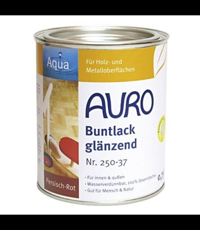 Auro Nr. 250 Glanslak, wit