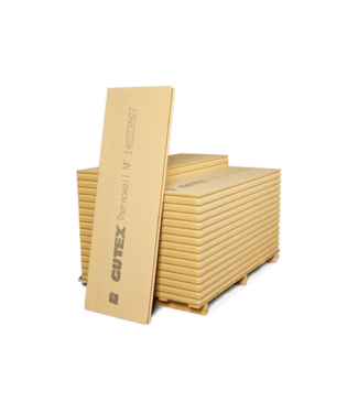 Gutex Thermowall-L, pallet