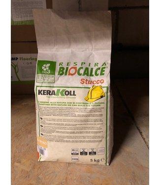 Kerakoll Biocalce Stucco, RESTPARTIJ