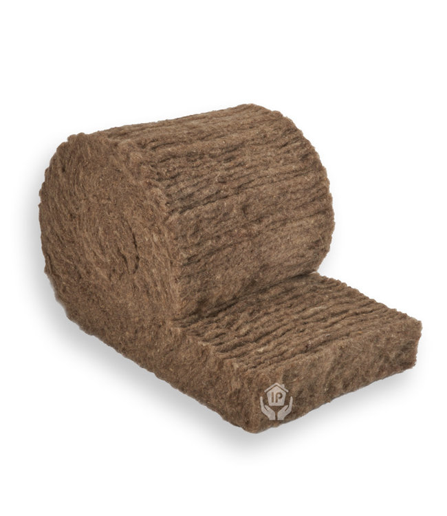 Isolena  Premium schapenwolisolatie, rol