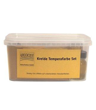 Kreidezeit Temperaverfset 2.1 kg