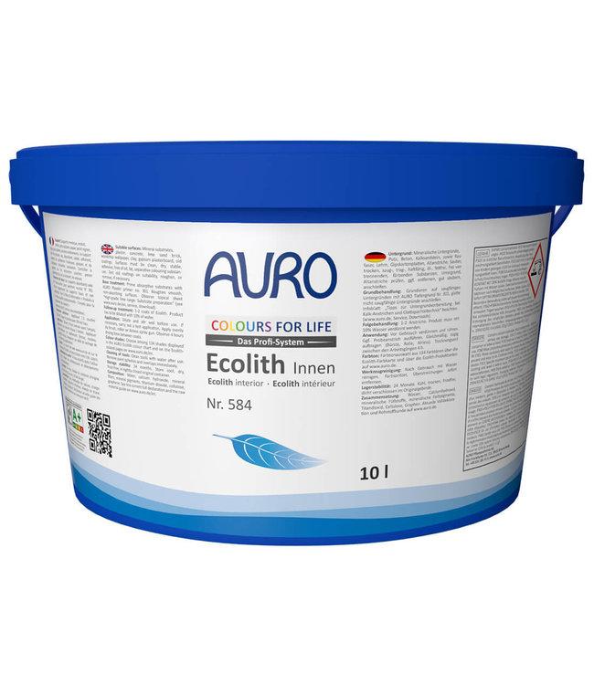 Auro Nr. 584 CFL Ecolith binnen