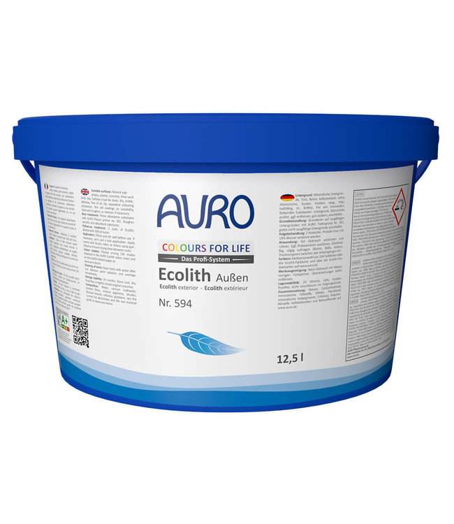 Auro Nr. 594 CFL Ecolith buiten