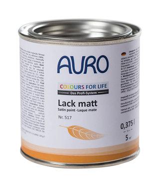 Auro Nr. 517 CFL Dekkende zijdeglanslak