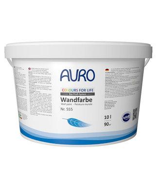 Auro Nr. 555 CFL Premium muurverf