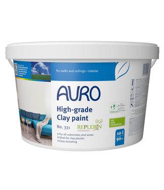 Auro Nr. 331 Premium leemverf wit