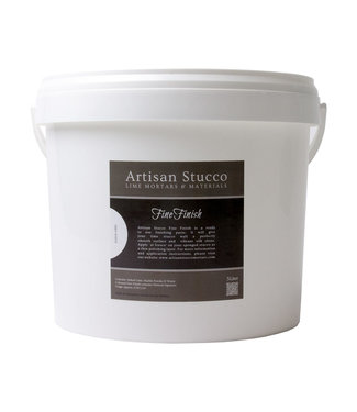 Artisan Stucco Stucco Fine Finish