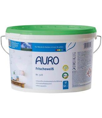 Auro Nr. 328 Muurverf friswit