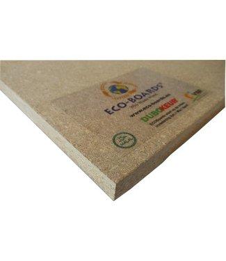 RESTPARTIJ Eco-board constructieplaat