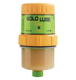 Sololube Sololube Basic150 (incl.cartridge)