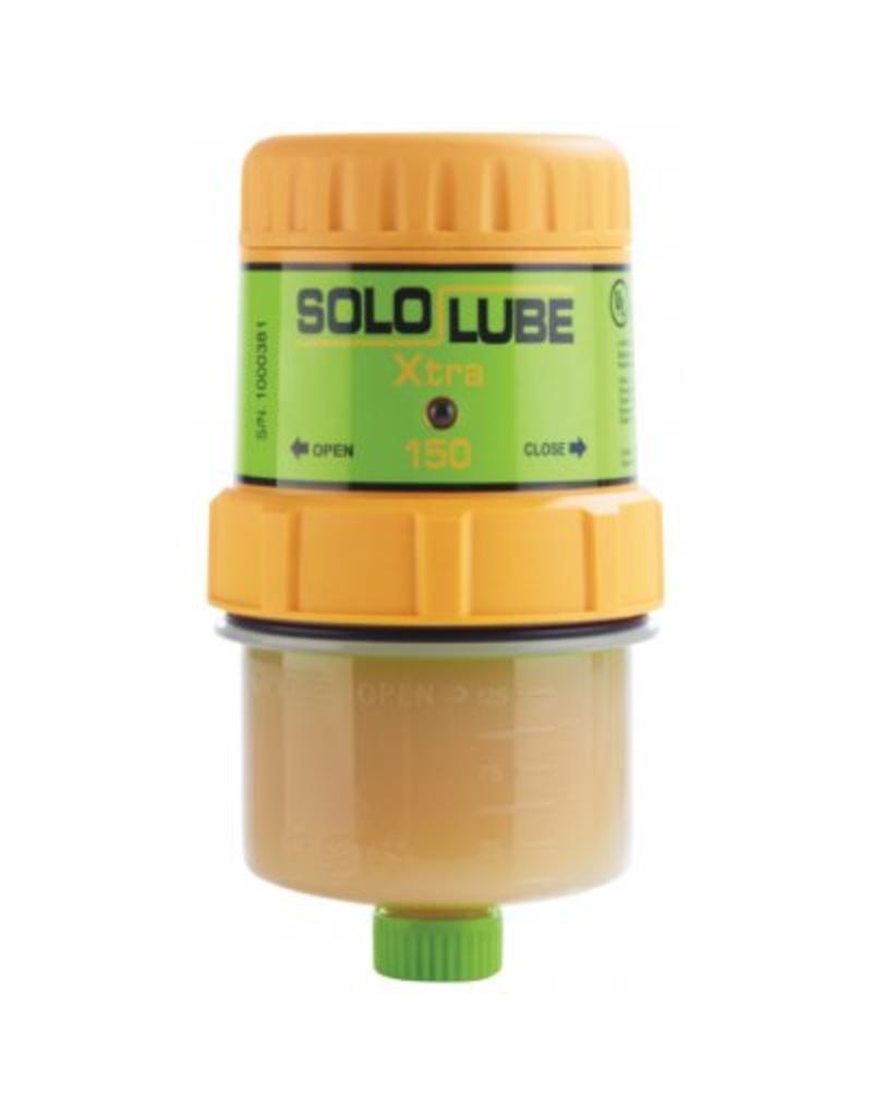 Sololube Sololube Xtra150 (incl. 150cc cartridge)