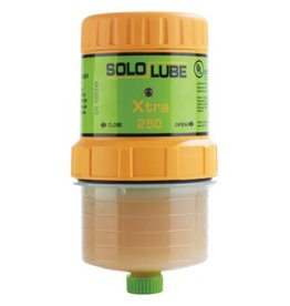 Sololube Sololube Xtra250 (incl.cartridge)