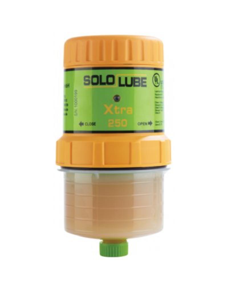 Sololube Sololube Xtra250 (incl. 250cc cartridge)