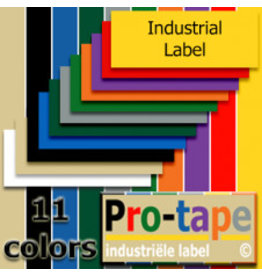 pro tape Pro Tape (25 labels )
