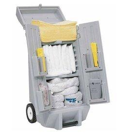 INFRALUB Smeersystemen en smeertechnisch equipement Spill Kit Station