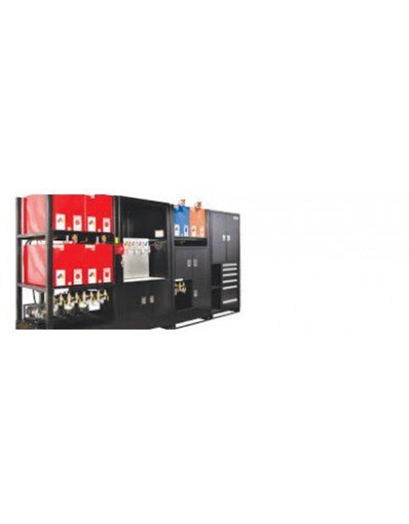 Oilsafe® Oilsafe - Storage - Bulkopslag