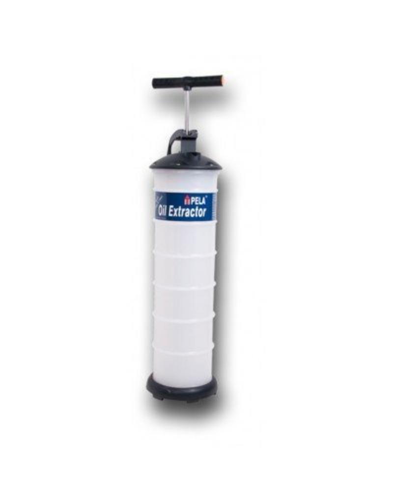 Pela Pela Oil Extractor 6.5 L.