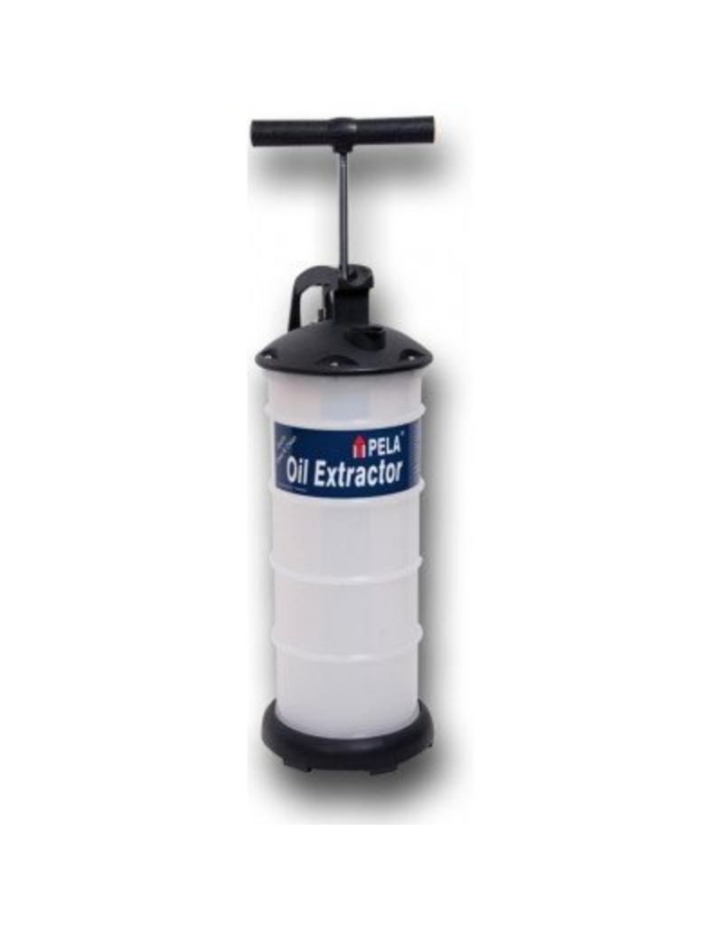 Pela PELA 400  Olie extractor