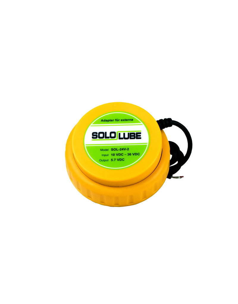 Sololube Sololube adapter 24V-2