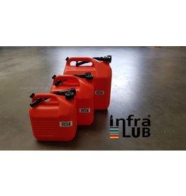 Infralub Jerrycan 10 liter