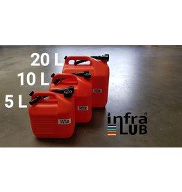 Infralub Jerrycan 20 liter