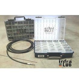 Infralub Smeersystemen Box XL