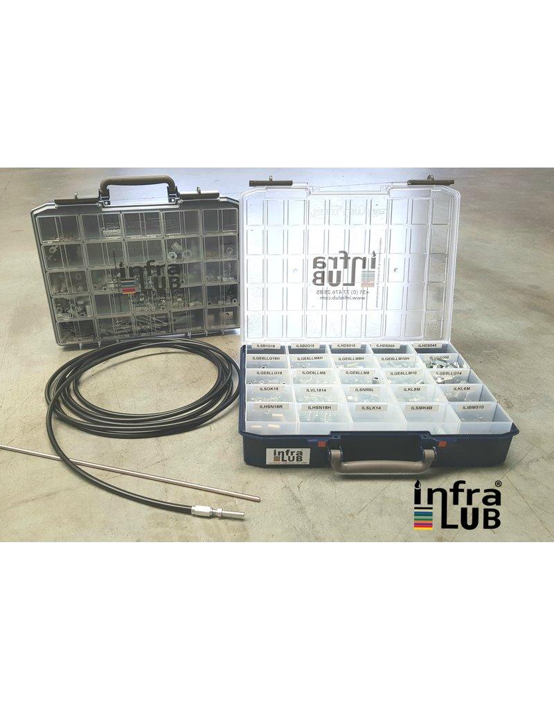 Infralub ILCL301G Smeersystemen Box