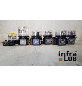 ILC Smeersystemen ILC smeersystemen