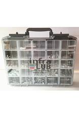 Infralub ILCL170G Smeersystemen Box