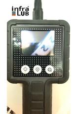 Endoscoop video camera 4.9mm