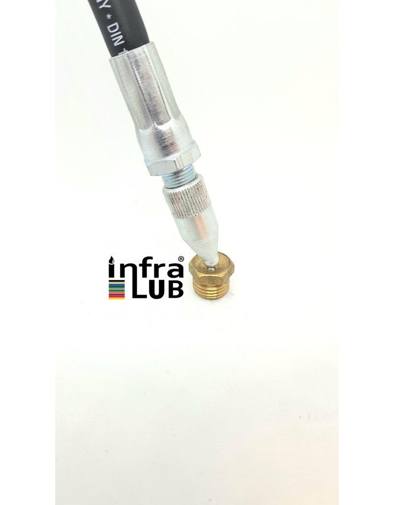 Alemite Alemite Flush Type Nozzle