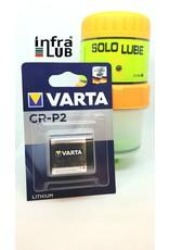 Varta Varta CRP2 Lithium 6V