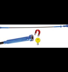 BGS Grijper-lampje-magneethulp 3 in 1