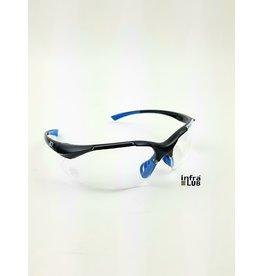 BGS Veiligheidsbril transparant