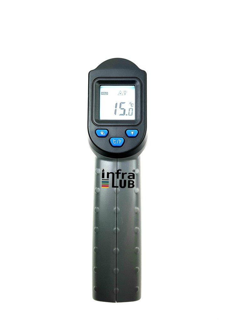 BGS Digitale laserthermometer | -50 ° C | 500 ° C