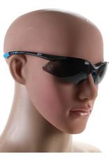 BGS Veiligheidsbril grijs getint