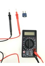 BGS Multimeter | Universeelmeter | 3,5 Digits LCD
